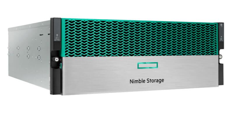 HPE-Nimble-Storage