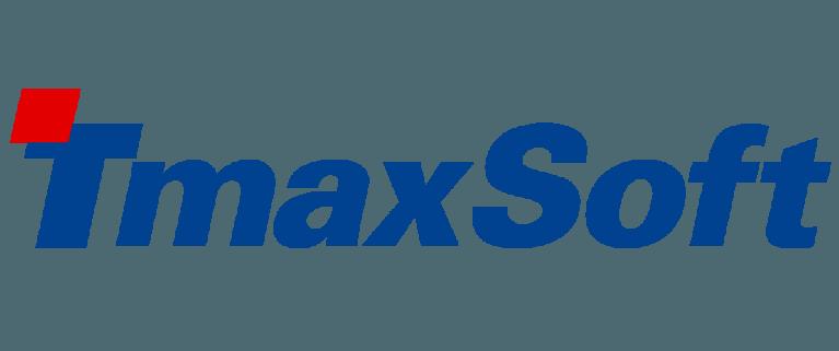 Logo-Tmaxsoft