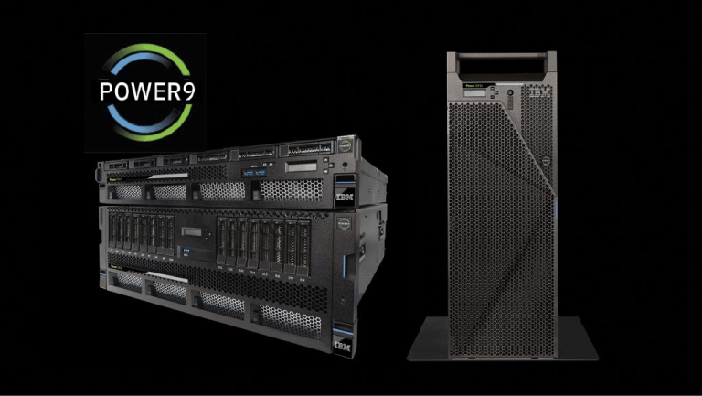 Scale-out-servers
