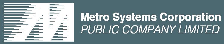 Metrosystems