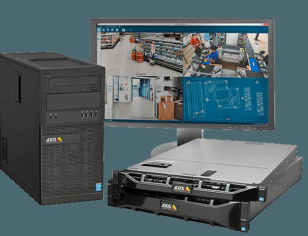 Network-Video-Recorder-Elem