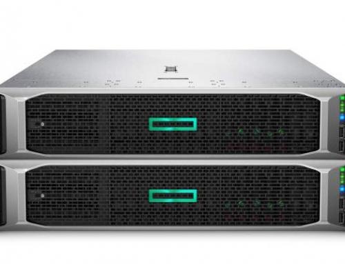 แนะนำ HPE SimpliVity 380 Gen10 ระบบ HCI ที่ถูกออกแบบให้รวมความสามารถ Data Protection และ Data Efficiency ให้คุณจัดเก็บข้อมูลได้มากขึ้น และ Backup โดยไม่ต้องจ่ายเพิ่ม